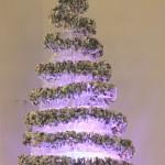 Dekorasi Natal Daur Ulang 2013 Paroki Tomang Gereja MBK