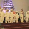 Galeri Foto Misa Natal Anak-Anak MBK 2013