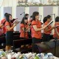 Misa Lansia 29 Desember 2013