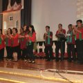 Perayaan Natal dan Tahun Baru KEP MBK - 5 Januari 2014