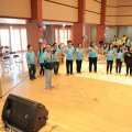 Misa Pelantikan Panitia MBK Youth Day 2014
