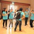 Misa Pelantikan Panitia MBK Youth Day 2014
