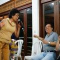 Rekoleksi Pilar Pelayanan, 1-2 Maret 2014