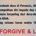 Enrichment Forgive and Love Again