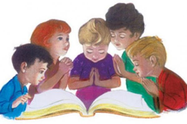 Tema II - Kenal Alkitab Sejak Kecil (Bacaan 2 Tim 3:10-17)