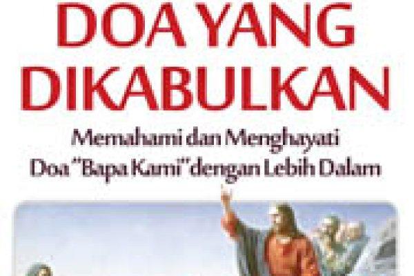 Ketika Doa Bukan Lagi Mantra Hafalan