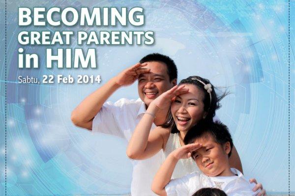 Seminar Parenting LifeTeen