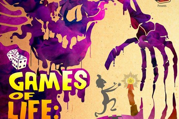 Talk Show Narkoba - Games of Life: Dumb Ways to Lose