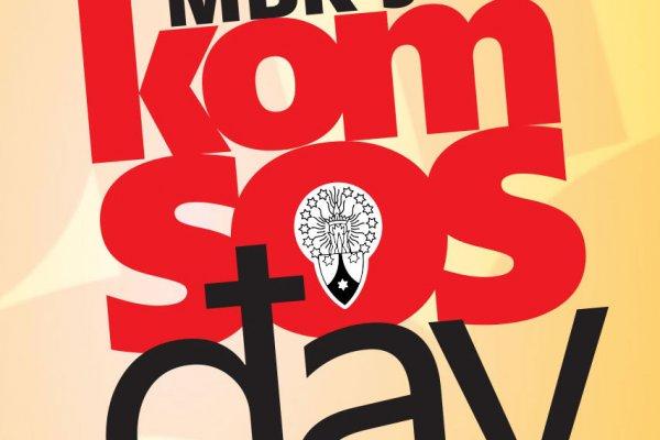 MBK Komsos Day