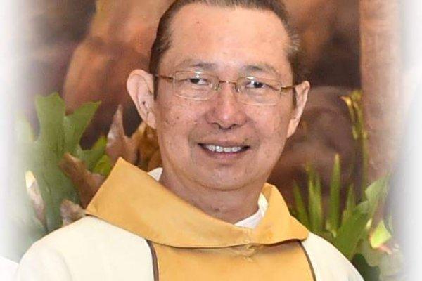 Rest in Peace, Rm. Antonius Maria Kristijanto Gunawan, O.Carm