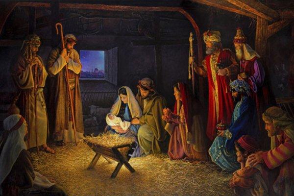 Jadwal Misa Natal MBK 2016