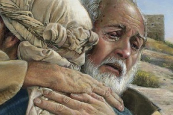 Tema 3 - Melawan Dosa dan Bertobat