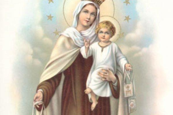 Maria Bunda Karmel