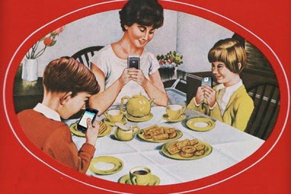 Bila Ponsel Pintar Tak Otomatis Bikin Kita Pintar