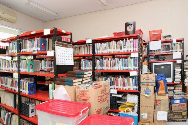 Perpustakaan MBK, Oase Pengetahuan Iman