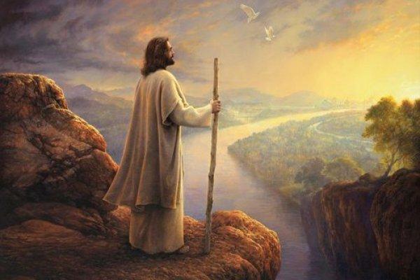 Bersatu dalam Kasih Allah