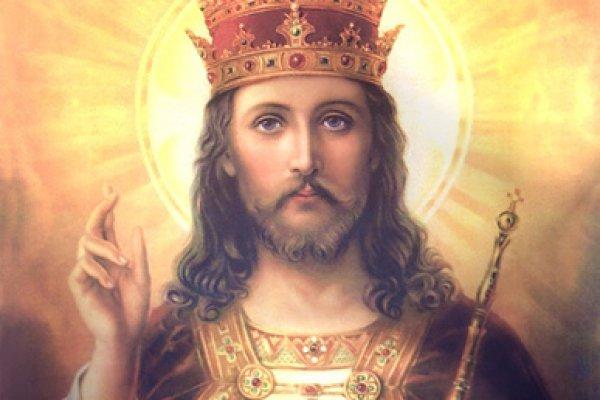 Sang Raja Sejati