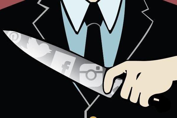 Mengelola Risiko Media Sosial