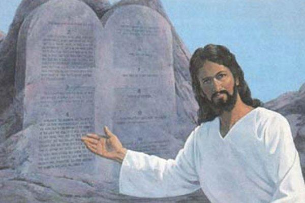 Yesus Datang Menggenapkan Taurat