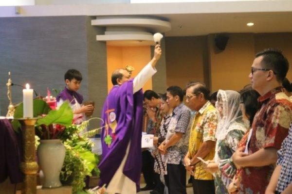 Gelora Katekis Sukacita Gereja