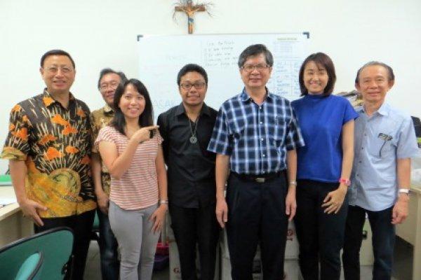 Satu Dekade Ayo Sekolah Ayo Kuliah Keuskupan Agung Jakarta
