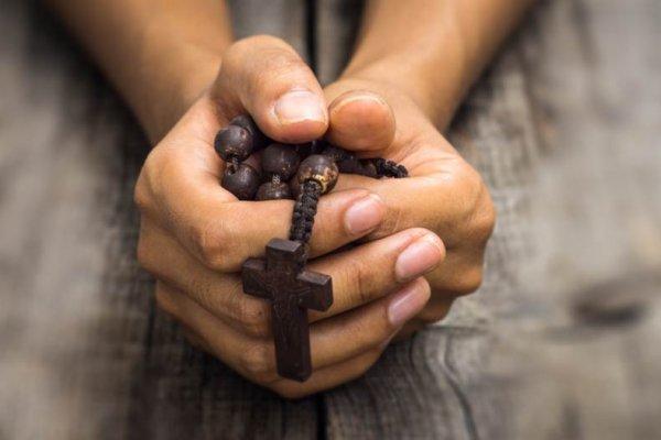 Doa sebagai Sarana Komunikasi Kesatuan dengan Bapa