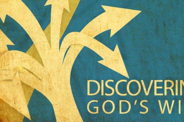 Mengandalkan Penyelenggaraan Allah