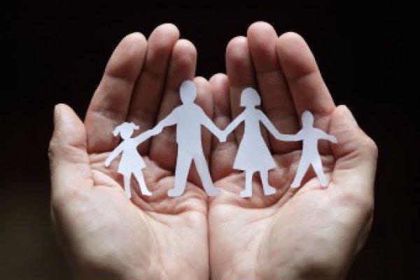 Iman Itu Kebutuhan Keluarga