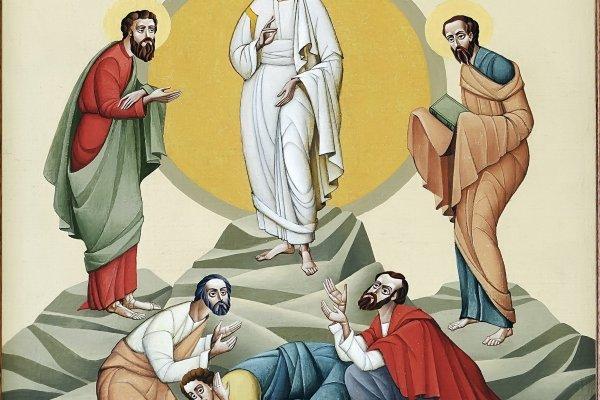 Yesus Menampakkan Kemuliaan-nya