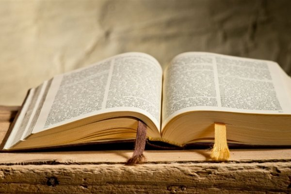 Makna Liturgi Sabda dalam Perayaan Ekaristi