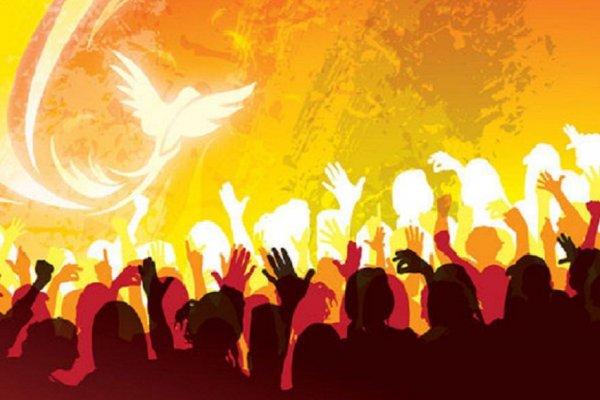 Gereja, Persekutuan dan Gerakan yang Selalu Terbuka dalam Bimbingan Roh Kudus