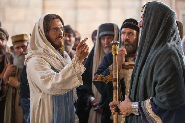 Seratus Persen Katolik Seratus Persen Warga Negara