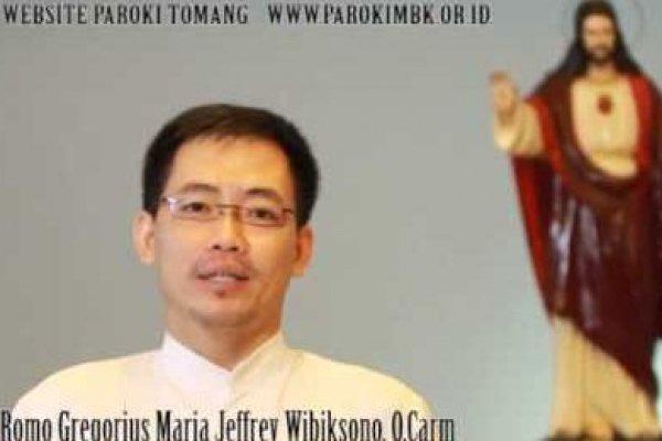 Sabtu, 10 Mei 2014, Pekan Paskah III