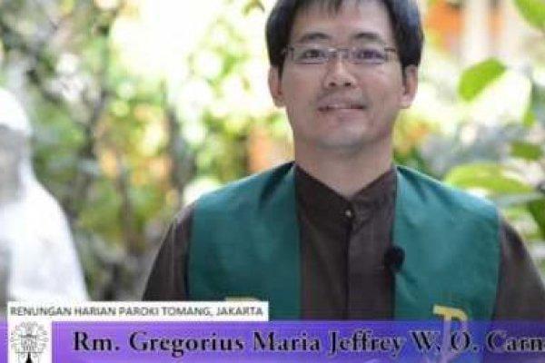 Selasa, 1 Juli 2014, Pekan Biasa XIII
