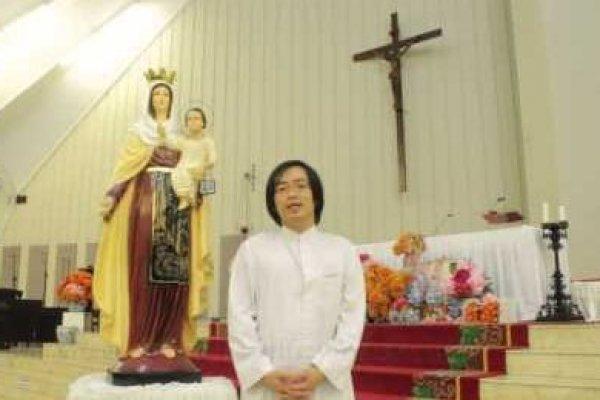 Senin, 10 Februari 2014, Peringatan Wajib St. Skolastika, Perawan