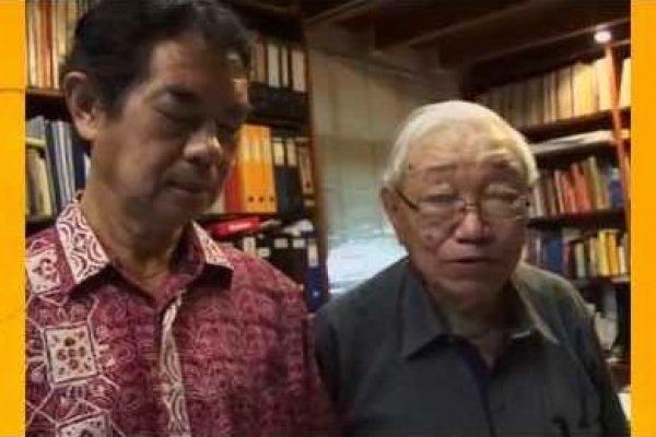 Video: Filosofi Bangunan Gereja MBK Lama dan Sekarang Versi Arsitektur