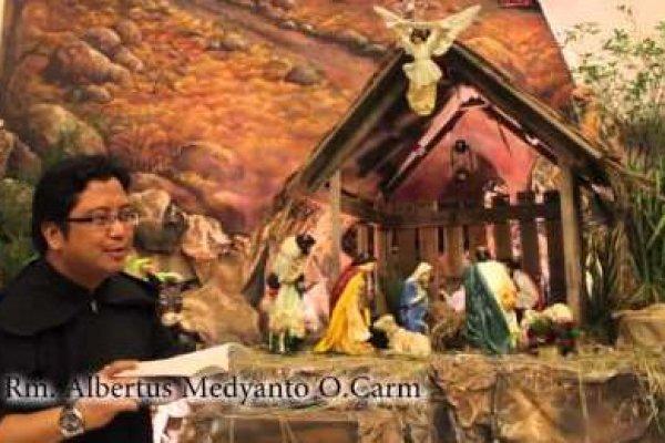 Rabu, 8 Januari 2014, Pekan Biasa Sesudah Penampakan Tuhan