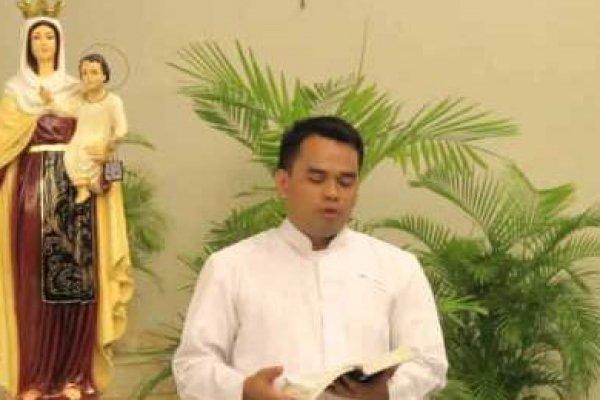 Senin, 20 Januari 2014, Pekan Biasa II, Hari Ketiga Pekan Doa Sedunia
