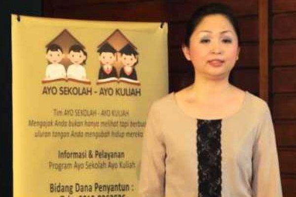 Mari Berbagi Membangun Bangsa di Bumi Indonesia
