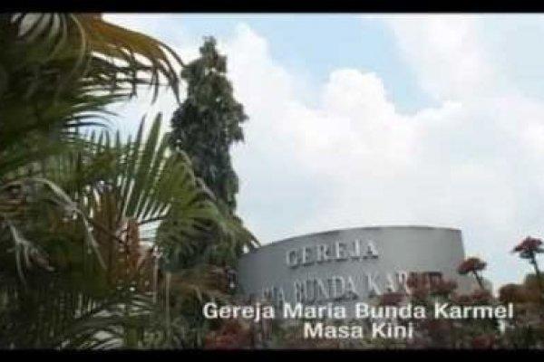 Video: Sejarah MBK - Ibu Emma Pasaribu