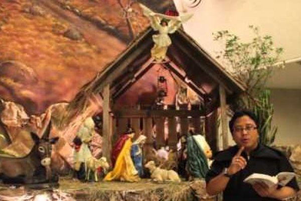 Selasa, 7 Januari 2014, Pekan Biasa Sesudah Penampakan Tuhan