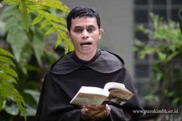 Selasa, 17 Oktober 2017, Peringatan Wajib St. Ignatius dari Antiokhia, Uskup dan Martir