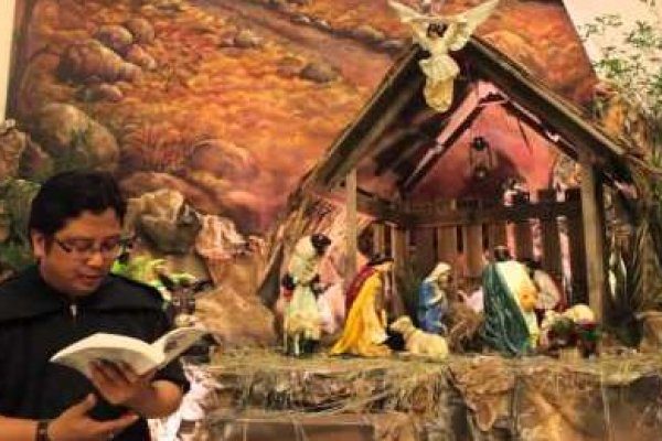 Kamis, 9 Januari 2014, Pekan Biasa Sesudah Penampakan Tuhan