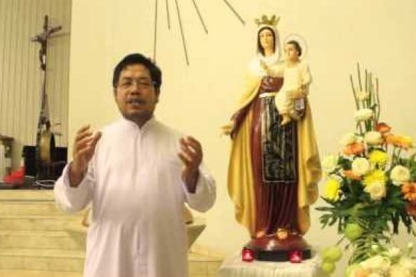 Selasa, 28 Januari 2014, Peringatan Wajib St. Tomas Aquino, Imam dan Pujangga Gereja