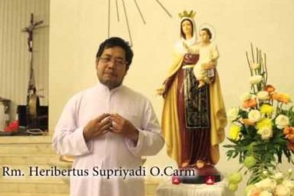Jumat, 31 Januari 2014, Peringatan Wajib St. Yohanes Bosco, Imam