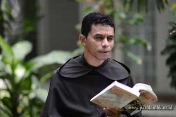 Rabu, 18 Oktober 2017, Pesta Santo Lukas, Penginjil