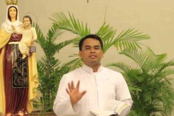 Kamis, 23 Januari 2014, Pekan Biasa II, Hari Keenam Pekan Doa Sedunia