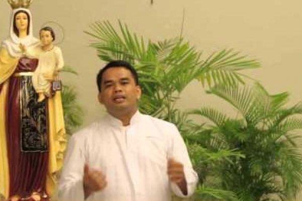 Minggu, 19 Januari 2014, Hari Minggu Pekan Biasa II, Hari Kedua Pekan Doa Sedunia