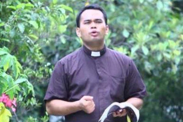Jumat, 29 November 2013, Peringatan Wajib Beato Dionisius dan Redemptus