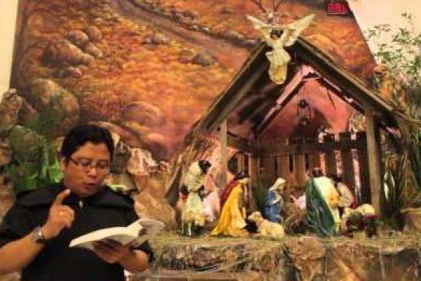 Jumat, 10 Januari 2014, Pekan Biasa Sesudah Penampakan Tuhan